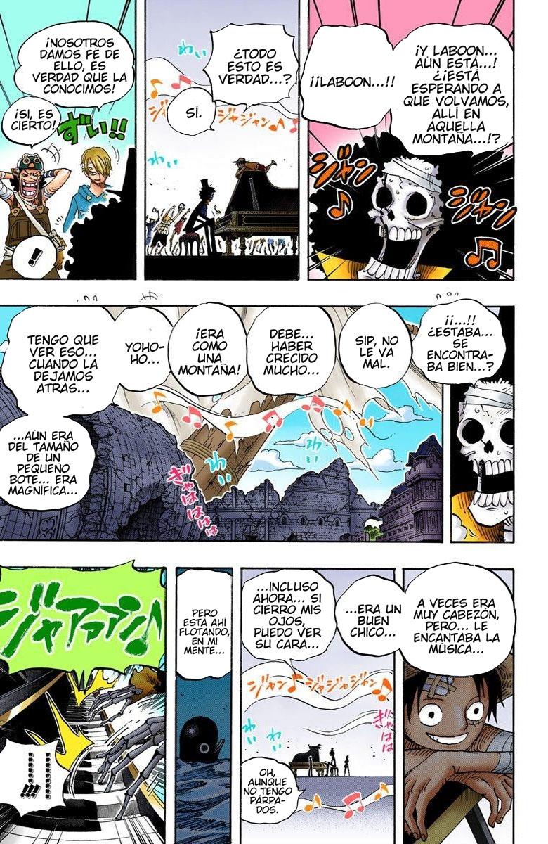 One Piece Manga 487-489 [Full Color] X6uYjQsl_o