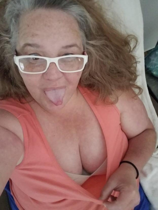Ssbbw granny masturbation-2031