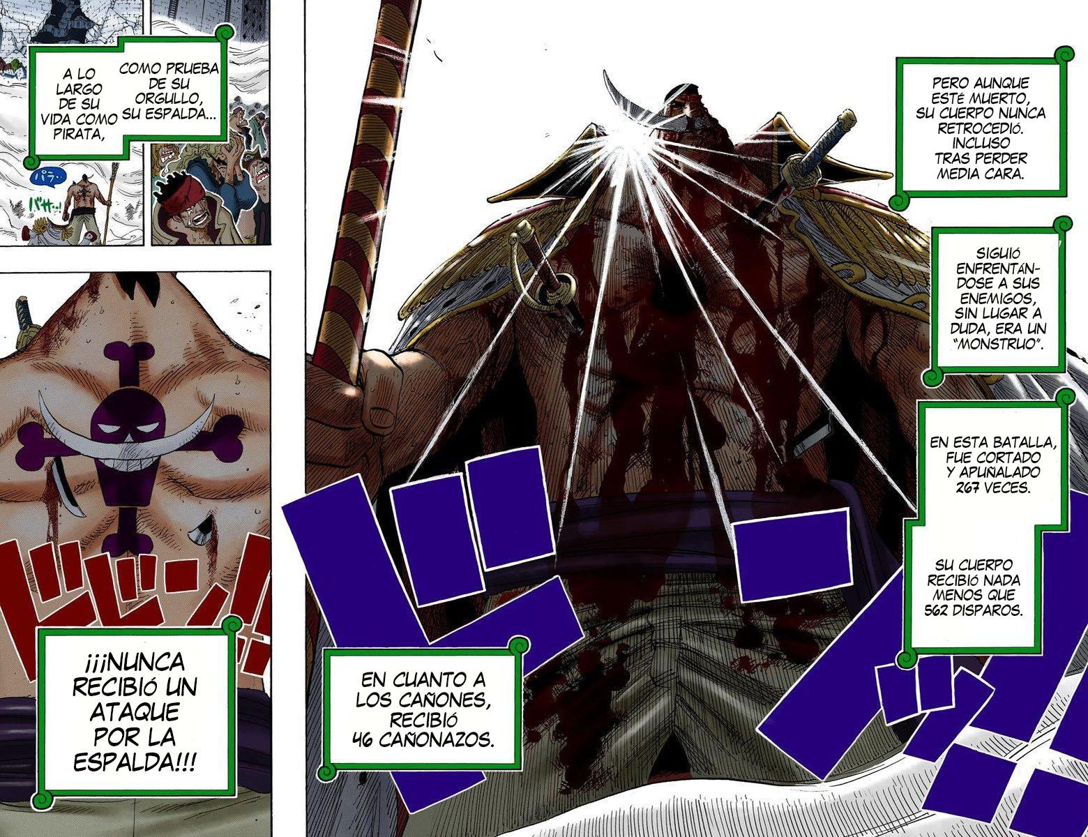 One Piece Manga 575-576 [Full Color] GCUH80I6_o