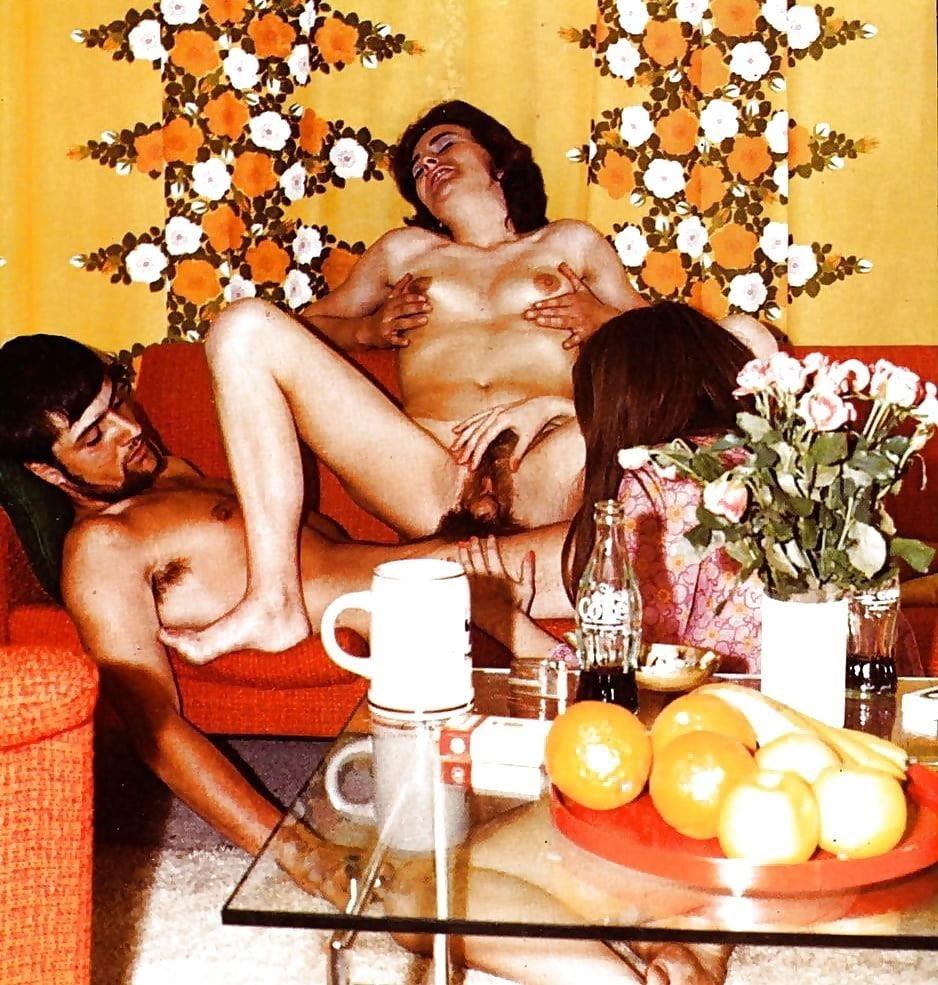 Porn threesome amateur-1975