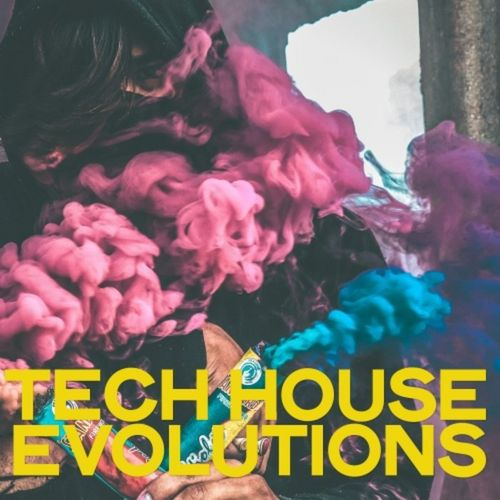 VA - Tech House Evolutions (2019)