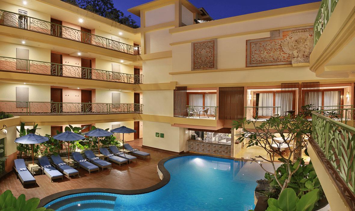 Sens Hotel & Spa