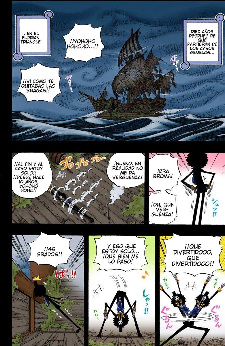 One Piece Manga 487-489 [Full Color] T8q16dCJ_o