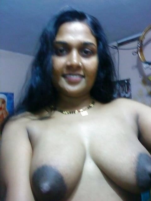 Chubby nude selfie-9127