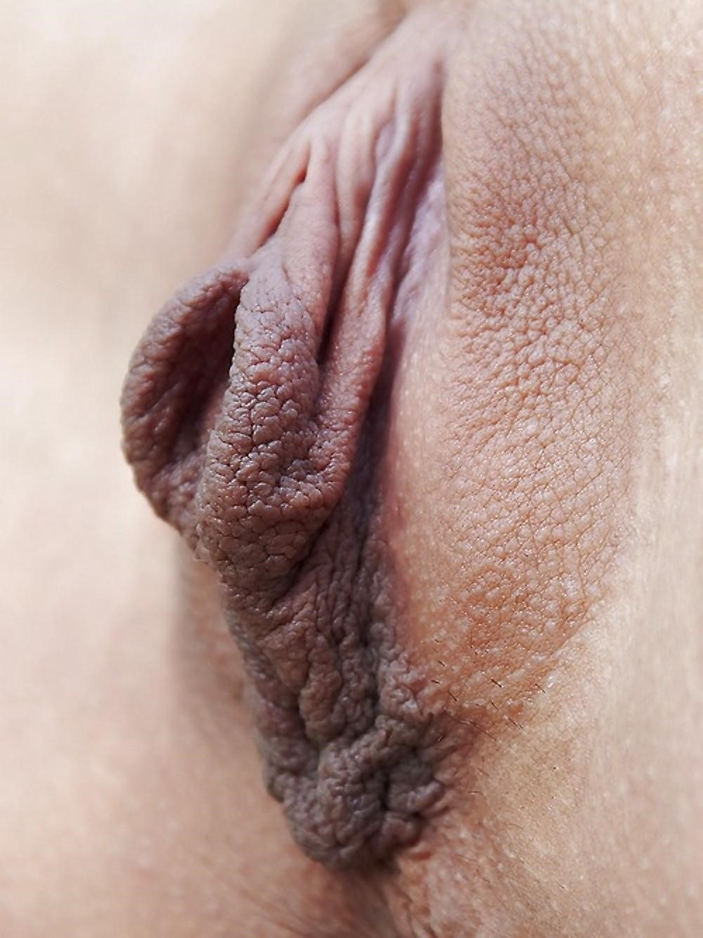 Big clit and large labia-3250