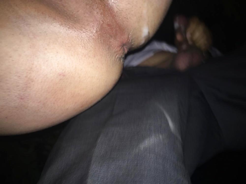 Old man in shower porn-4540