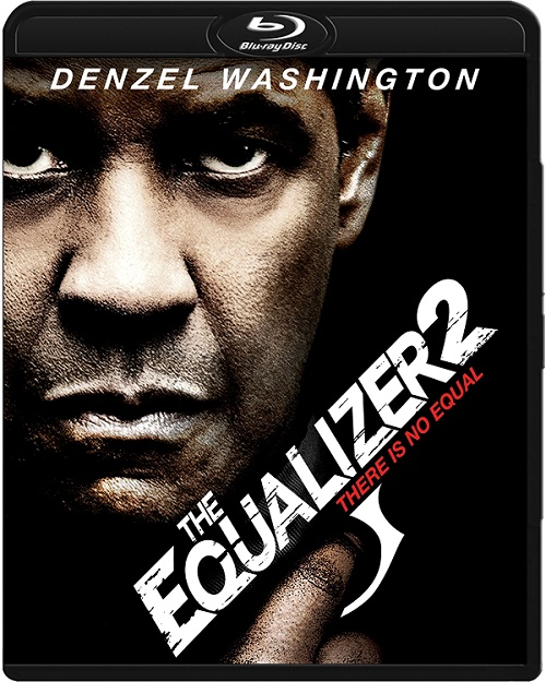 Bez litości 2 / The Equalizer 2 (2018) PL.m720p.BluRay.x264.AC3-DENDA / LEKTOR PL