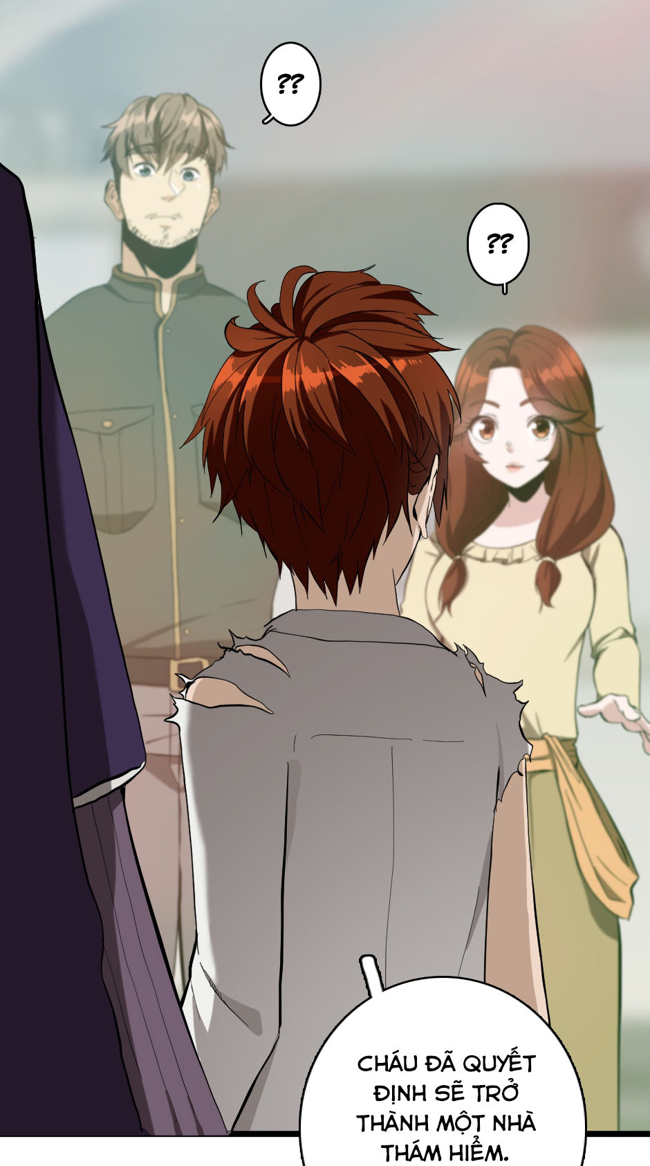 The Beginning After The End chap 35 - Trang 81