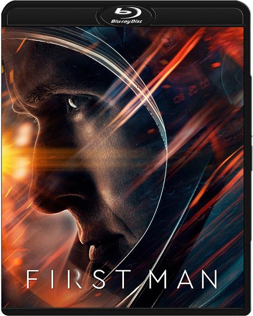 Pierwszy człowiek / First Man (2018) MULTi.IMAX.720p.BluRay.x264.AC3-DENDA / LEKTOR i NAPISY PL