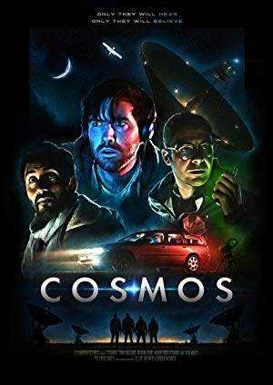 Cosmos 2019 HDRip XviD AC3-EVO