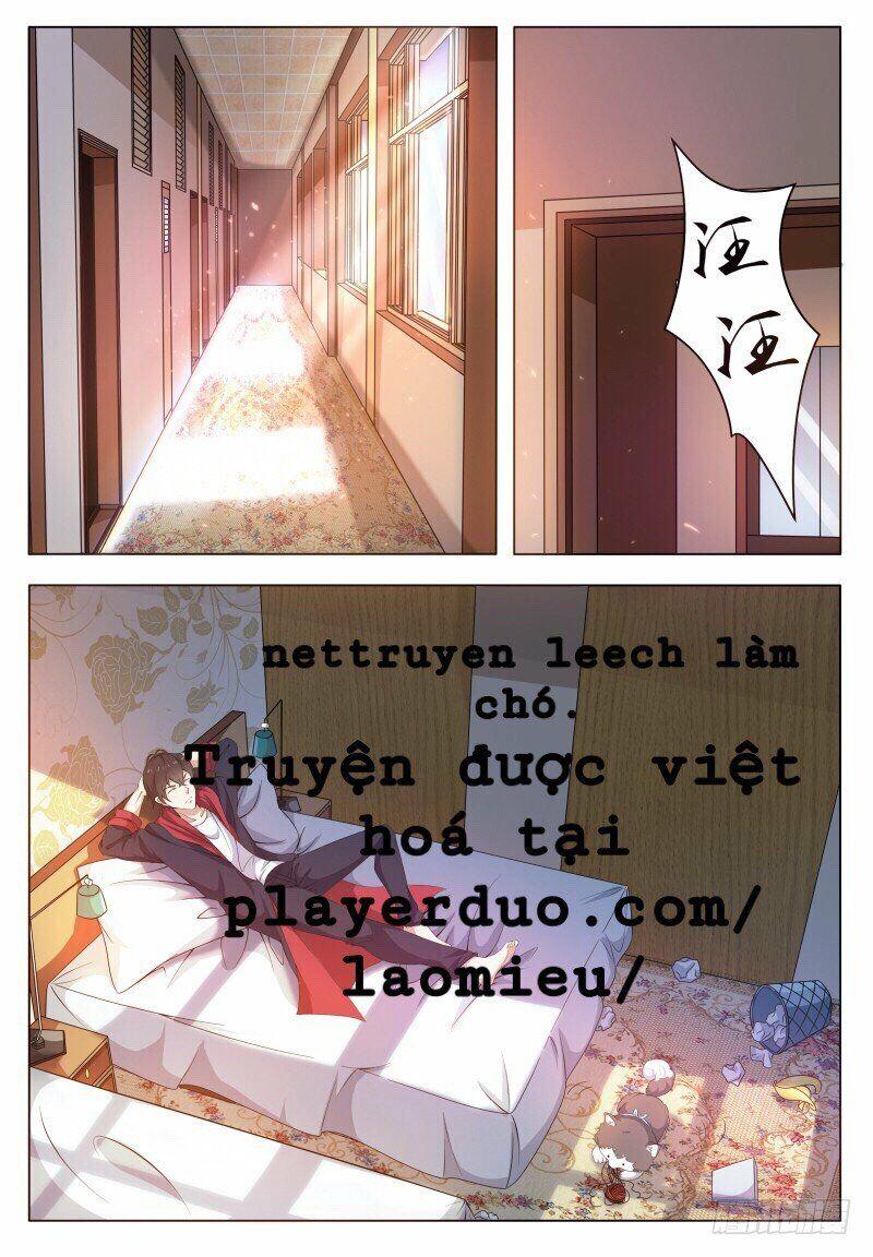 Tối Cường Thần Vương Chapter 22 - Trang 5