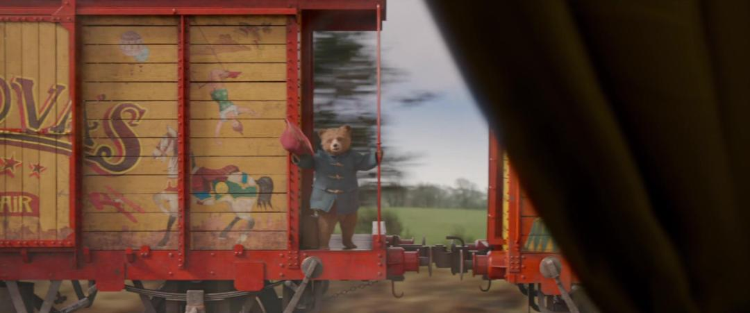 Paddington 2 (2018) Hindi 1080p WEB-DL x264 AAC2 0-TT Exclusive