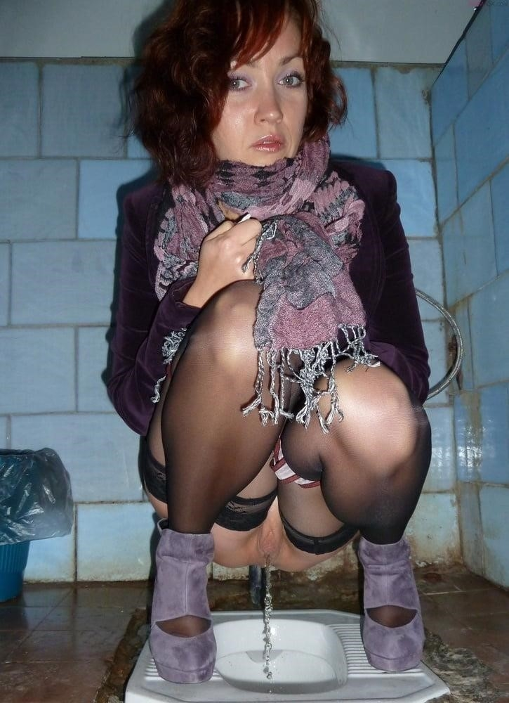 Public toilet fingering-2008