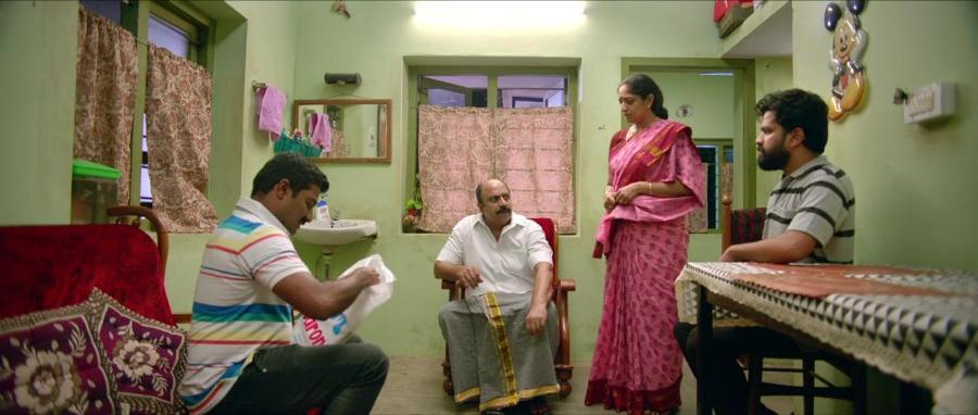 Uriyadi (2020) Malayalam 720p HDRip x264 DD5 1 ESubs-BWT