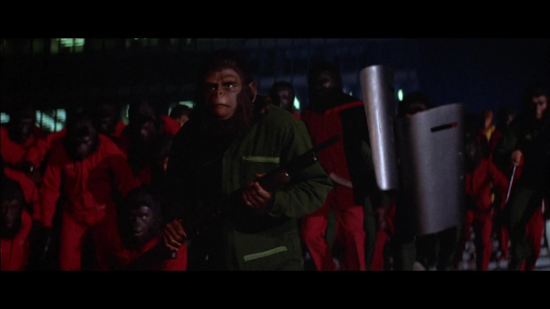 La Conquista Del Planeta De Los Simios 1080p Lat-Cast-Ing 5.1 (1972)