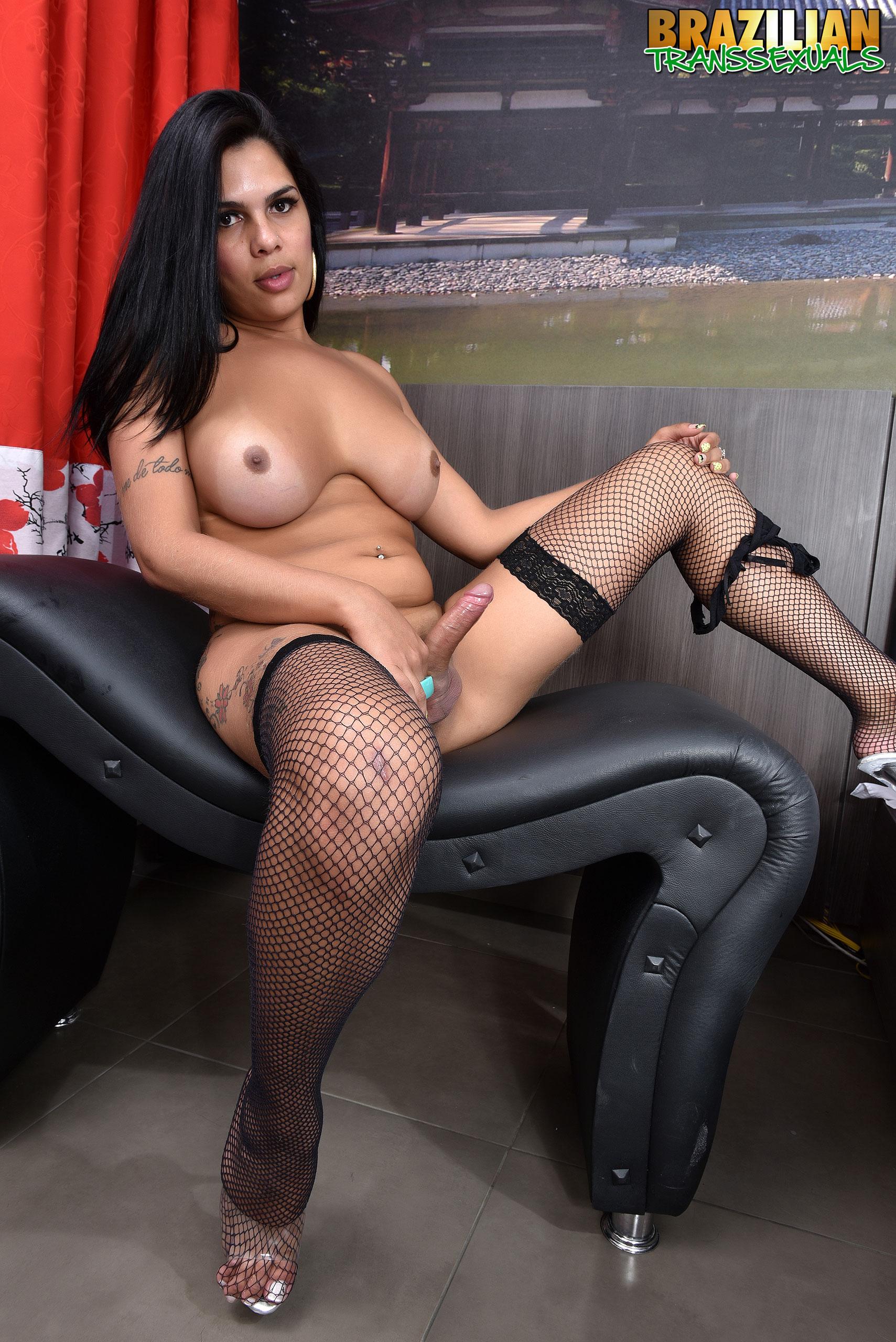 Trans - Sabrina Souza