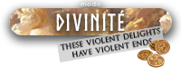modo (divinité)