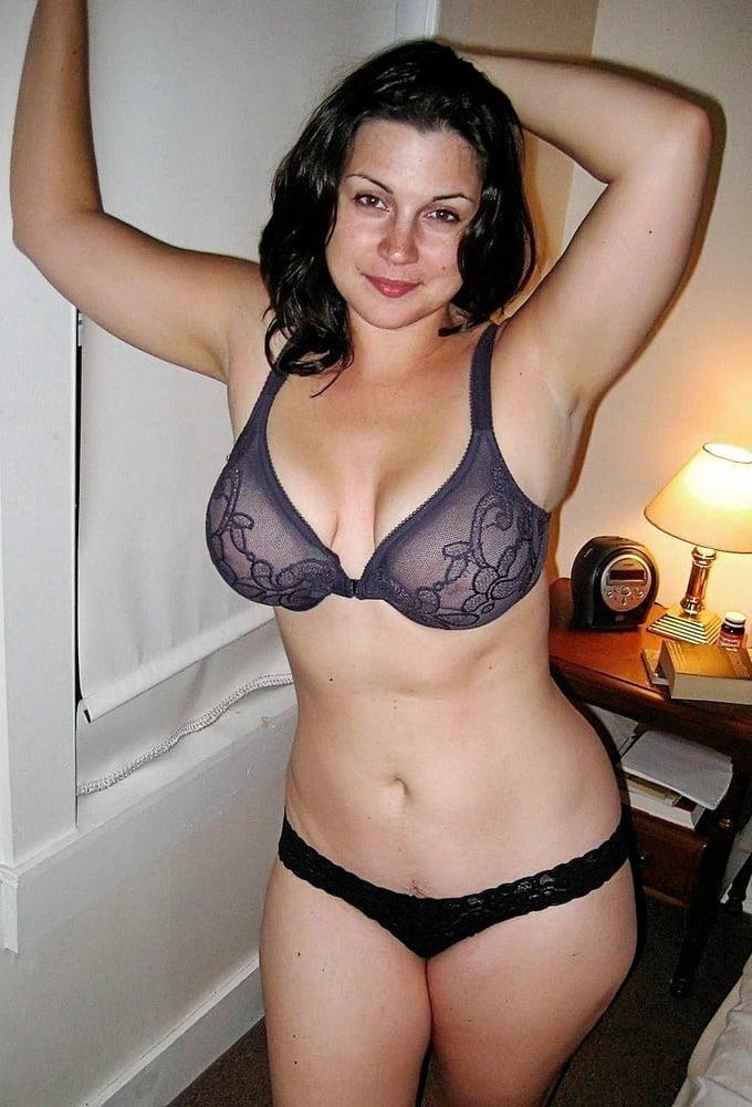 Milf naked lingerie-3655