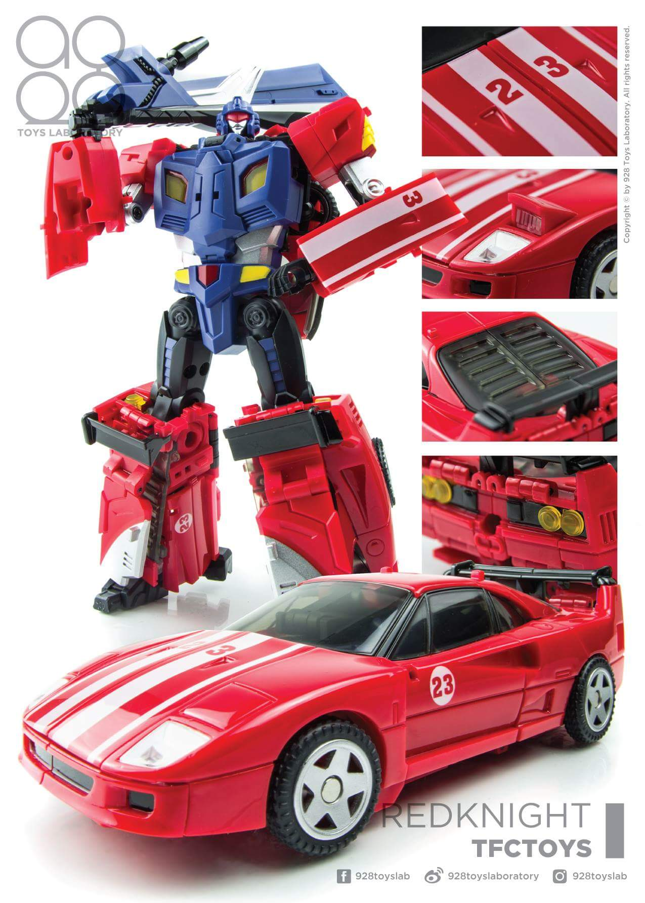 [TFC Toys] Produit Tiers - Jouet Trinity Force aka Road Caesar (Transformers Victory) - Page 3 YJEGkyvH_o