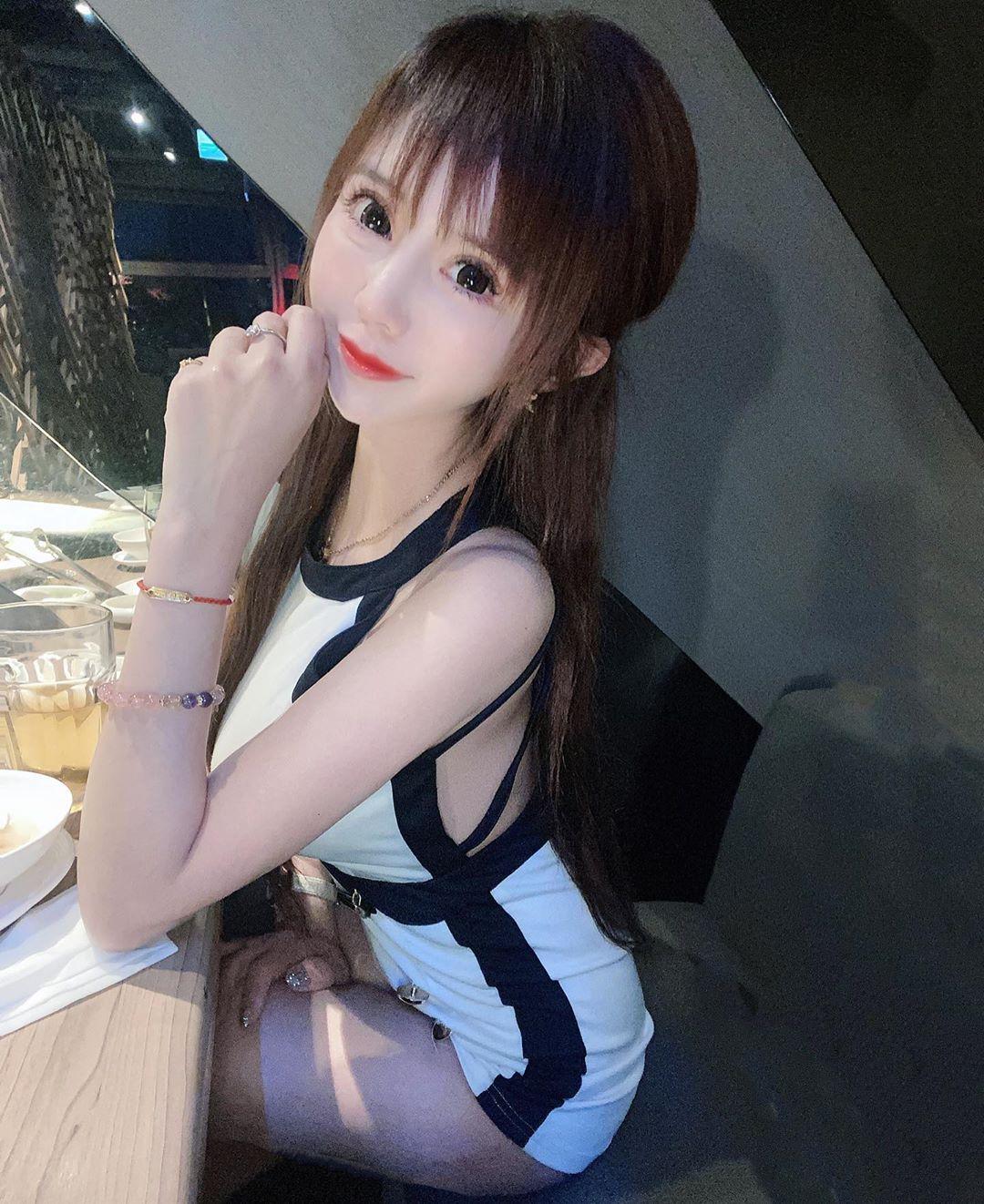 ezUVaDwc o - IG正妹—蔡粉粉