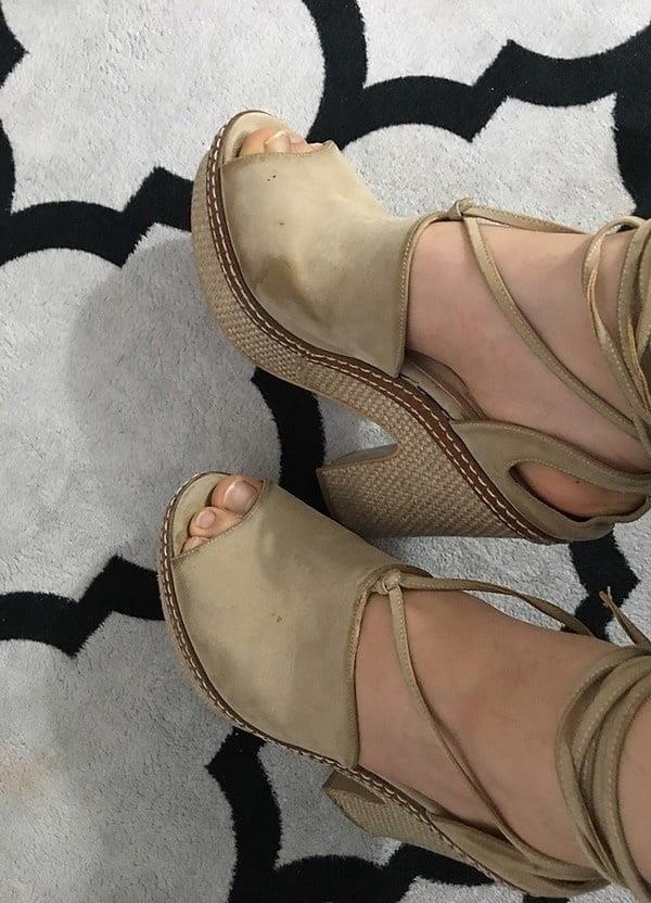 Feet fetish cam-8302
