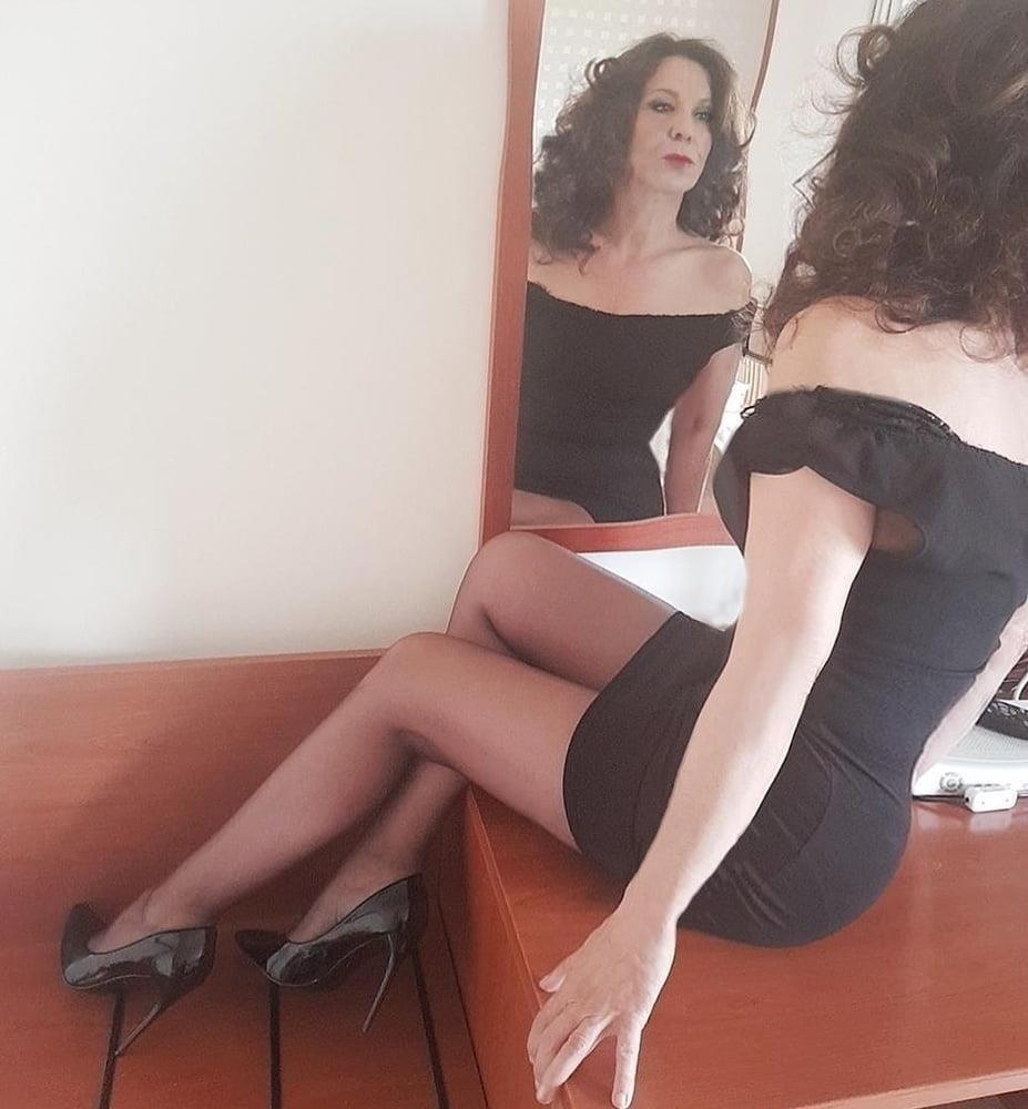 Elegant mature pics-2238