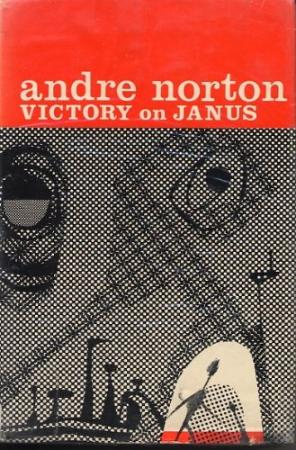 Victory on Janus   Andre Norton