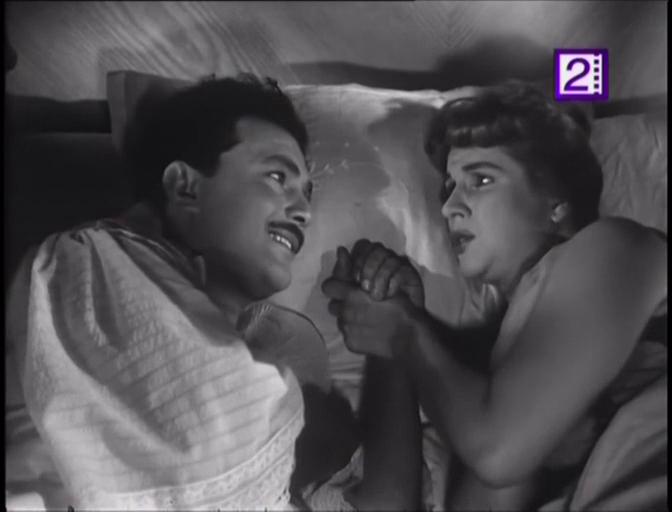 [فيلم][تورنت][تحميل][الرجل الثاني][1968][TVRip] 7 arabp2p.com