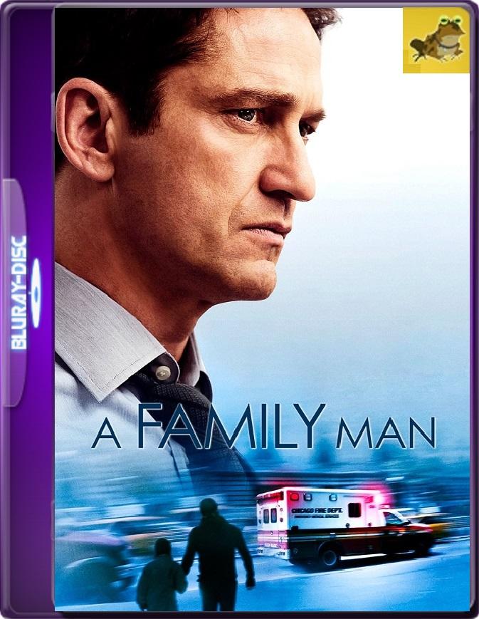 Hombre De Familia (2016) Brrip 1080p (60 FPS) Latino / Inglés