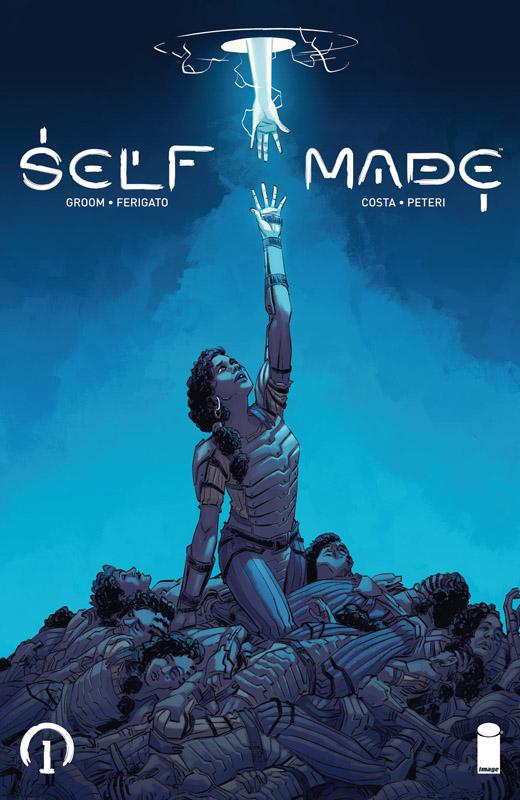Self-Made #1-6 (2018-2019)