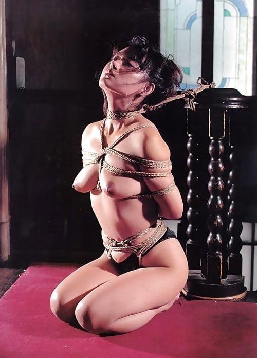 Japanese bondage rope-6740