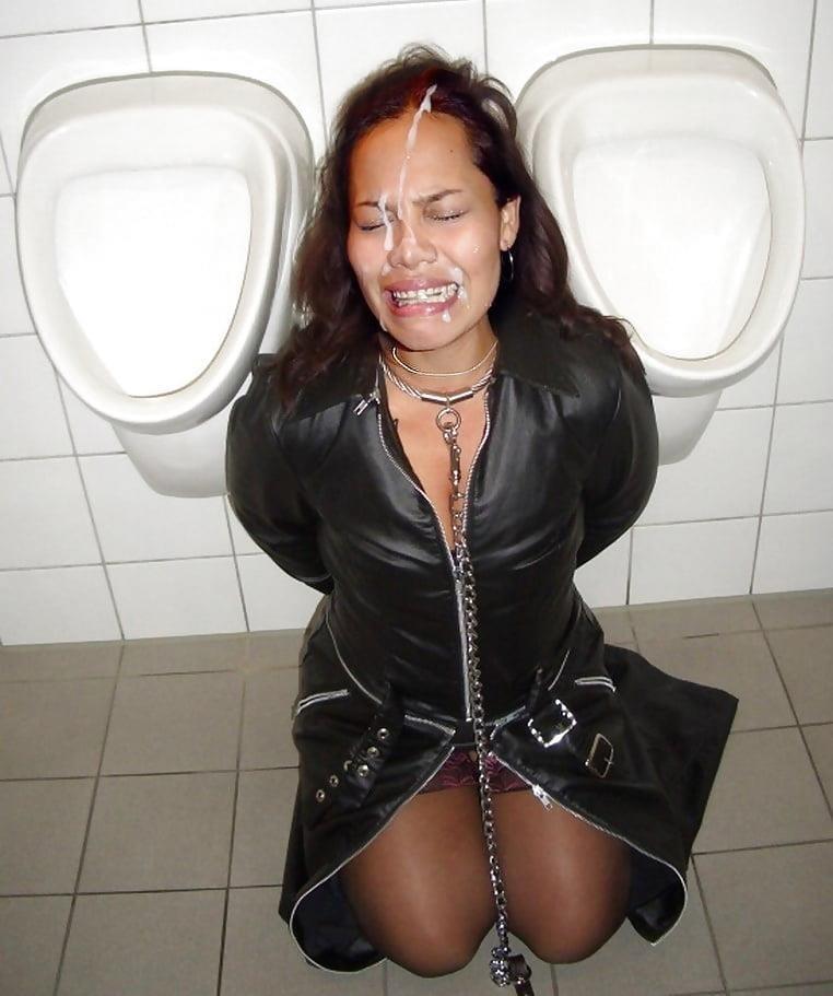 Men having sex in public toilets-1571