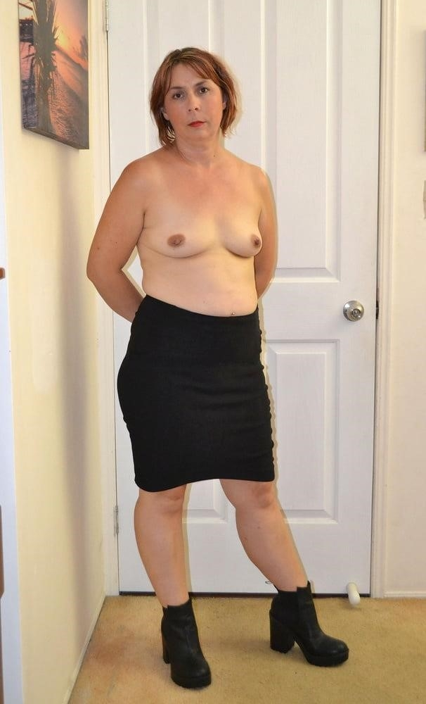 Milf tits small-5945