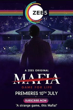 Mafia S01 2020 Hindi 1080p ZEE5 WEB-DL AAC 2.0