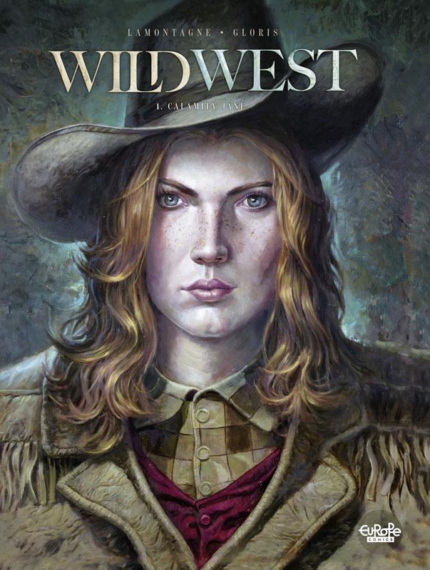 Wild West 001 - Calamity Jane (2020)