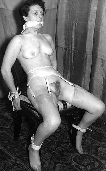 Latest bondage porn-8139