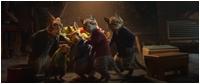 Кролик Питер 2 / Peter Rabbit 2: The Runaway (2021/BDRip/HDRip)
