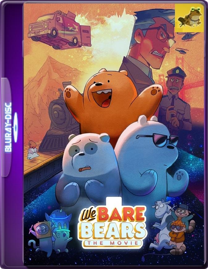 Somos Osos: La Película (2020) Brrip 1080p (60 FPS) Latino / Inglés