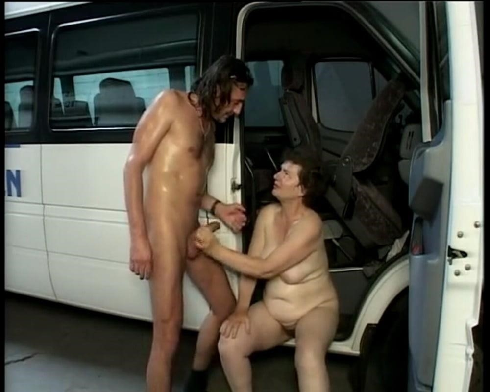 Old grandma porn pics-5602