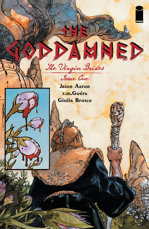 The Goddamned - The Virgin Brides #1-2 (2020)