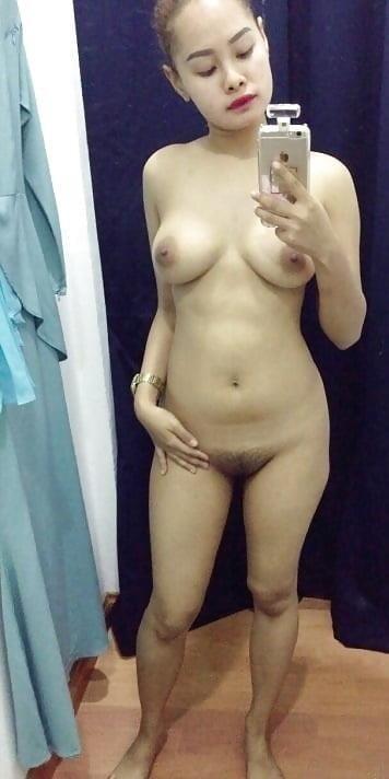 Teen self nude-8399