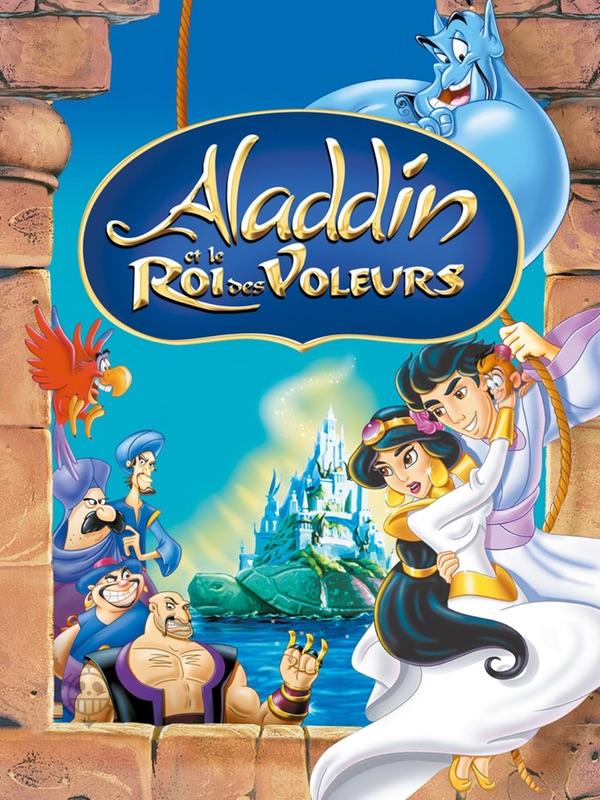 Aladdin Et Le Roi Des Voleurs 1996 MULTi 1080p BluRay HDLight x265-H4S5S Torrent