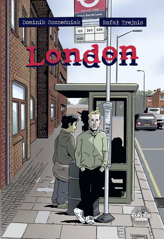 London (2020)