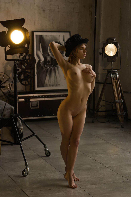 Александра Смелова, фотограф Сергей Томашевич / Alexandra Smelova nude by Sergej Tomashevic