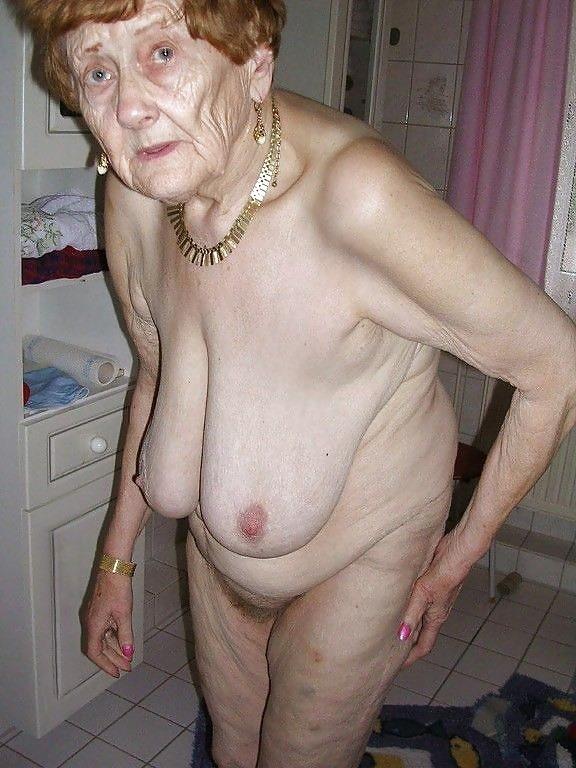 Older women nude beach-4661
