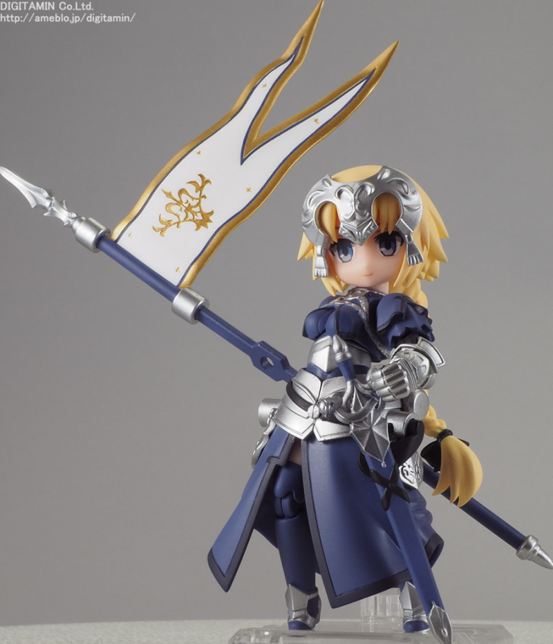 Fate Stay Night et les autres licences Fate (PVC, Nendo ...) - Page 18 06iWRE7F_o