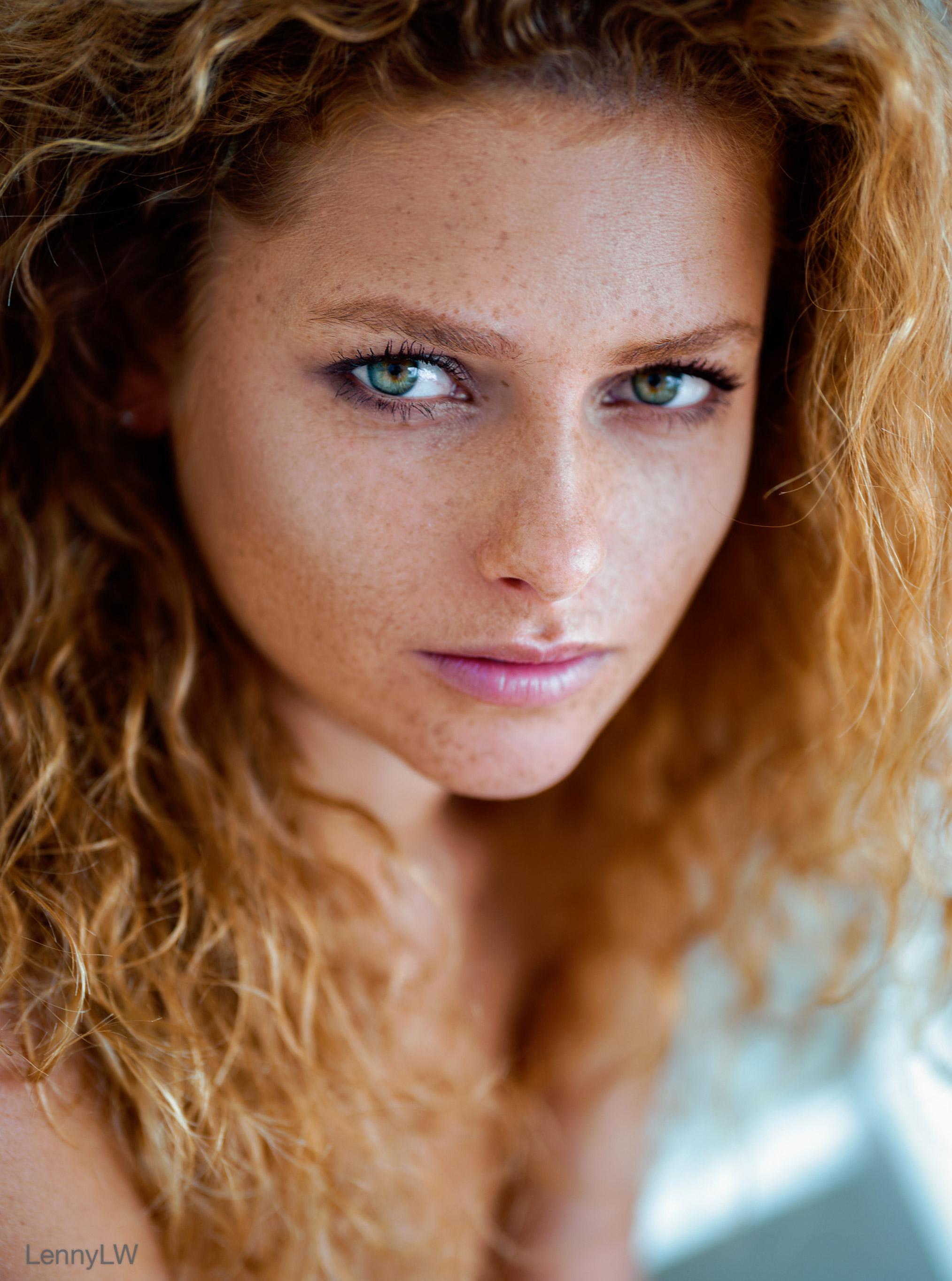 Julia Yarochenko nude by LennyLW