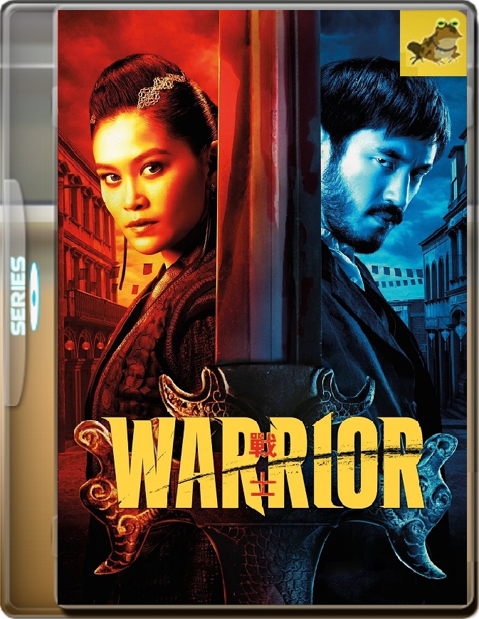 Warrior (Temporada 1) (2019) Brrip 1080p (60 FPS) Latino / Inglés