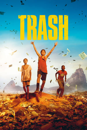 Trash (2014) BluRay 720p YIFY