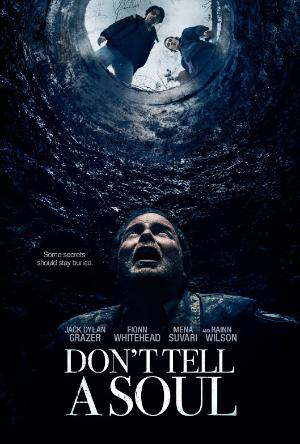 Don't Tell a Soul poster image